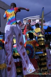 Dominica's Carnival to be made more appealing to the outside world