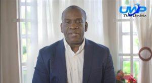 Opposition leader reiterates concern about Dominica's 'unpreparedness' to fight coronavirus