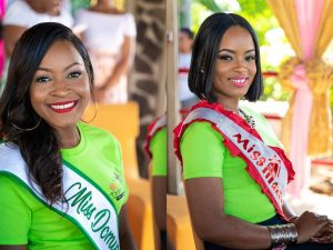 Queen contestants Kimra Charles and Melanie Charles aim to use their platforms to make a difference