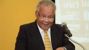Former Barbados Prime Minister, Owen Arthur dies