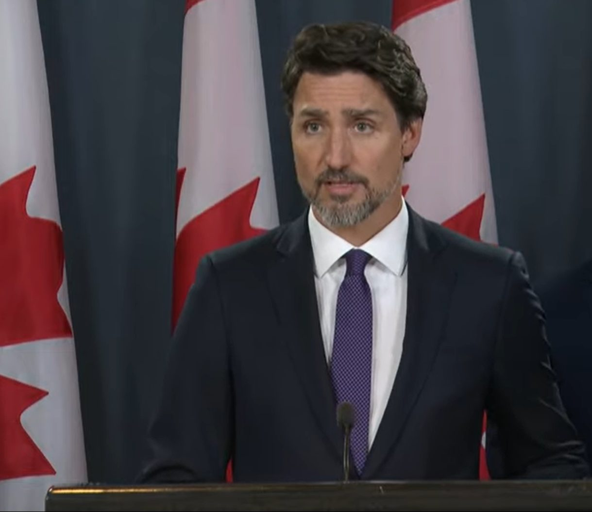 prime minister of canada - photo #4