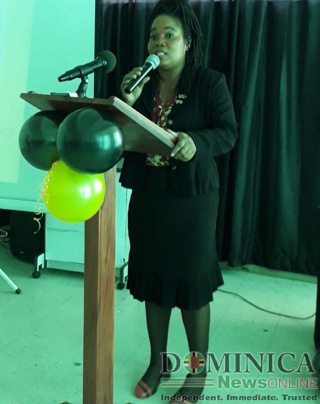 Out break of Gender-based violence one of BPW's concerns