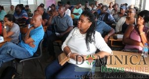 Former UWP leader encourages people to present evidence of voting irregularities