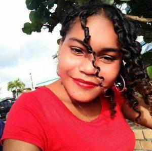 DEATH ANNOUNCEMENT: Darylie Beulah Sanford