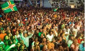 World Creole Festival not likely to be held this year says Health Minister