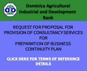 ANNOUNCEMENT: AID Bank requests Consultancy Services for the Preparation of Business Continuity Plan
