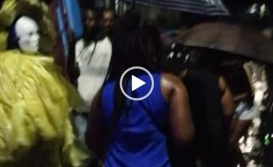 CARNIVAL VIDEO: Bawi Weekend Warm Up