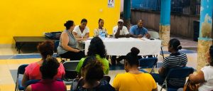 Crime Stoppers Dominica holds community education session on gender-based violence
