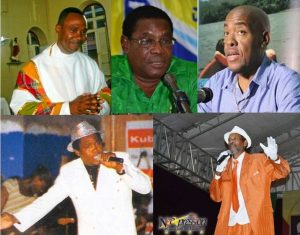 Former prime minister, Catholic priest among Calypso Hall of Fame inductees