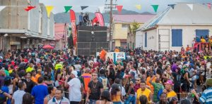 Police vow to do 'what is necessary' to ensure peaceful carnival