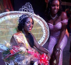 UPDATE: Delma Daniel wins Mothers Queen title