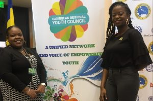 NYCD: Dominica National Youth Council attends 6th annual Caribbean Youth Leaders Summit