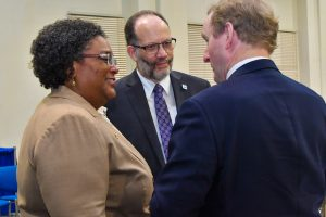 CARICOM SG calls for joint regional approach to combat climate change and other challenges