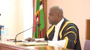 Isaac promises objectivity, transparency and balance as new House Speaker