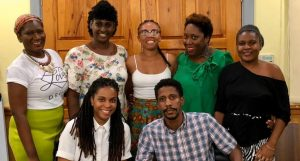 OECS Competitive Business Unit facilitates formation of national fashion associations