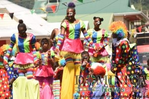Carnival was 'very successful' and peaceful – PM Skerrit