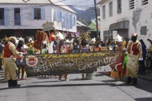 Carnival 2020: On De Road