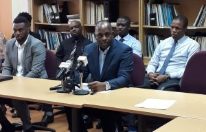 Prime Minister Skerrit seeks young, bright people to push a blue economy