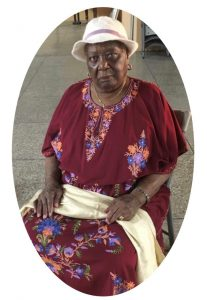 100 not out – Dominica's newest centenarian