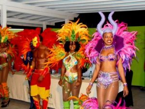Grenada retracts ban on g-strings, thongs and wired bras