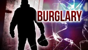 Seven arrested in connection with string of burglaries