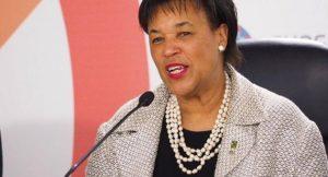 Commonwealth Secretary General Baroness Scotland under mounting pressure to resign
