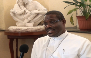 Bishop Malzaire issues guidelines to help prevent spread of coronavirus