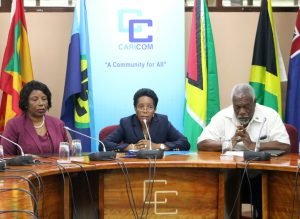 Statement on Guyana elections issued by CARICOM Chairman