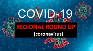 COVID-19: Regional Round Up/March 30, 2020