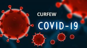 UPDATE (with video & S.R.O): Dominica imposes curfew as it tightens measures to fight coronavirus