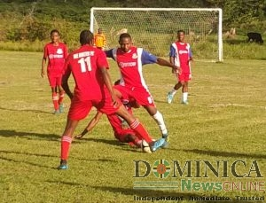 FOOTBALL: We United FC pit their skills against Mahaut in DFA league this weekend