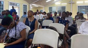 DMA reiterates its commitment to develop manufacturing in Dominica