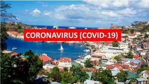 Grenada records six new cases of the Coronavirus; Anguilla reports first two cases