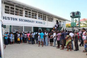 Guyana election: US concerned over 'electoral fraud'