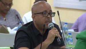 Bus drivers in Dominica need proper representation – DAIC President