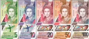 Five-dollar polymer banknote to go into circulation in September 2020