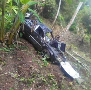 BREAKING NEWS: Fatal accident in Sinekou, Kalinago Territory
