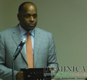 PM Skerrit calls on Dominicans not to play partisan politics with Coronavirus