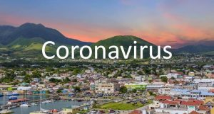 St. Kitts confirms two cases of COVID-19