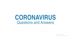 PSA: What you can do to protect yourselves from covid-19 (coronavirus)