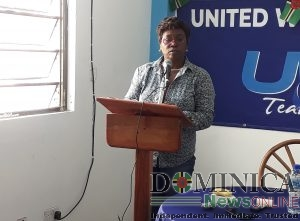 United Workers Party forms committee to educate public on COVID-19