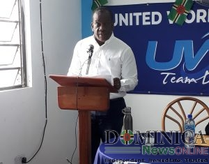 We have a responsibility to protect our borders – Lennox Linton
