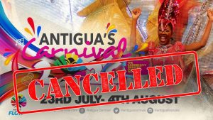 Antigua Carnival 2020 cancelled due to Covid-19