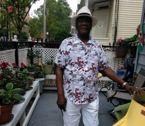 Former Dominican calypsonian, Everno, dies in New York