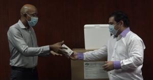 COVID-19: Venezuela comes to Dominica's aid