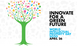 OECS Commission observes World Intellectual Property Day 2020