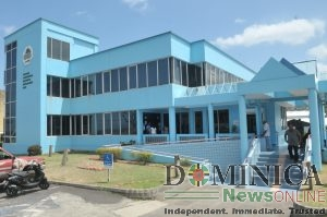 PM Skerrit urges AID Bank to move quickly on small business loan facility