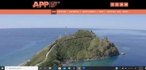 New political party, APP, to launch website