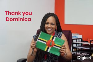 BUSINESS BYTE: Digicel celebrates 14 years in Dominica