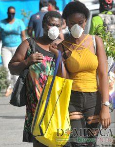 BBC seeks Dominica resident to take part in Coronavirus challenge